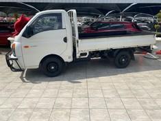 2018 Hyundai H100 Bakkie 2.6d Fc Cc  Gauteng Vanderbijlpark_4