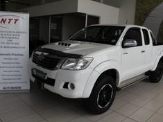 2013 Toyota Hilux 3.0d-4d Raider Xtra Cab 4x4 P/u S/c  Limpopo