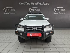 2016 Toyota Fortuner 2.8GD-6 4X4 Auto Limpopo Tzaneen_1
