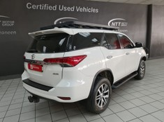 2016 Toyota Fortuner 2.8GD-6 4X4 Auto Limpopo Tzaneen_2