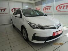 2019 Toyota Corolla 1.8 Prestige Mpumalanga
