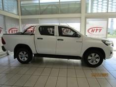 2020 Toyota Hilux 2.4 GD-6 RB SRX Double Cab Bakkie Mpumalanga Hazyview_1
