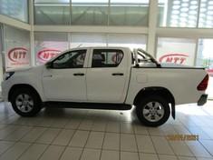2020 Toyota Hilux 2.4 GD-6 RB SRX Double Cab Bakkie Mpumalanga Hazyview_4