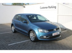 2016 Volkswagen Polo GP 1.2 TSI Comfortline 66KW Eastern Cape King Williams Town_0