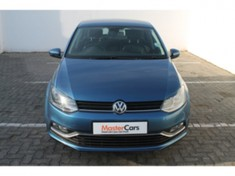 2016 Volkswagen Polo GP 1.2 TSI Comfortline 66KW Eastern Cape King Williams Town_1
