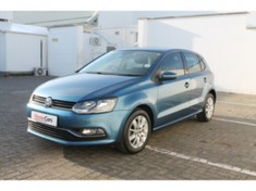 2016 Volkswagen Polo GP 1.2 TSI Comfortline 66KW Eastern Cape King Williams Town_2