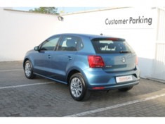 2016 Volkswagen Polo GP 1.2 TSI Comfortline 66KW Eastern Cape King Williams Town_3