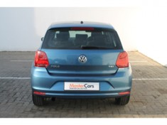 2016 Volkswagen Polo GP 1.2 TSI Comfortline 66KW Eastern Cape King Williams Town_4