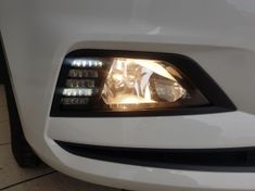2020 Volkswagen Polo 1.0 TSI Trendline Gauteng Krugersdorp_1