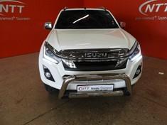 2021 Isuzu D-MAX 300 LX 4X4 Auto Double Cab Bakkie Limpopo