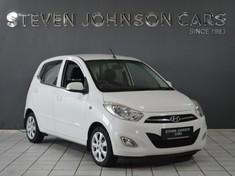 2014 Hyundai i10 1.25 Gls  Western Cape Cape Town_0