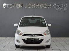 2014 Hyundai i10 1.25 Gls  Western Cape Cape Town_1