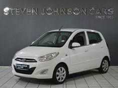 2014 Hyundai i10 1.25 Gls  Western Cape Cape Town_2