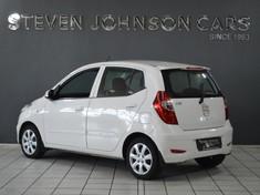 2014 Hyundai i10 1.25 Gls  Western Cape Cape Town_4