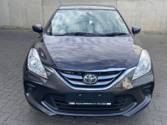 2021 Toyota Starlet 1.4L Xi MT Gauteng