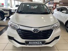 2021 Toyota Avanza 1.5 SX 4AT Gauteng