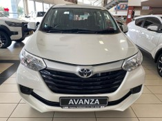 2021 Toyota Avanza 1.5 SX Auto Gauteng