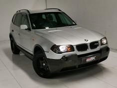 2005 BMW X3 2.0d  Gauteng