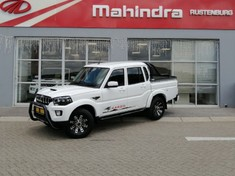 2021 Mahindra PIK UP 2.2 mHAWK S11 Auto Double Cab Bakkie North West Province