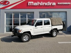 2015 Toyota Land Cruiser 79 4.0p P/u D/c  North West Province