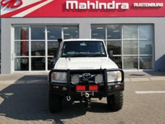 2015 Toyota Land Cruiser 79 4.0p Pu Dc  North West Province Rustenburg_2