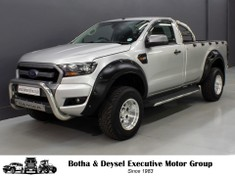 2017 Ford Ranger 3.2TDCi XLS 4X4 Single Cab Bakkie Gauteng