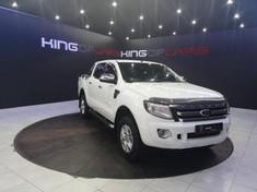 2013 Ford Ranger 3.2tdci Xlt 4x4 Pu Dc  Gauteng Boksburg_0