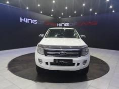 2013 Ford Ranger 3.2tdci Xlt 4x4 Pu Dc  Gauteng Boksburg_1