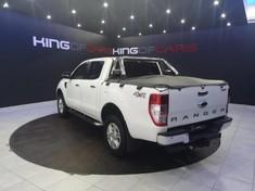 2013 Ford Ranger 3.2tdci Xlt 4x4 Pu Dc  Gauteng Boksburg_3