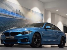 2017 BMW 4 Series Coupe M Sport Kwazulu Natal