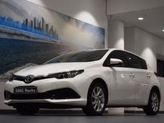 2015 Toyota Auris 1.6 Xi  Kwazulu Natal