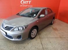 2019 Toyota Corolla Quest 1.6 Auto Limpopo Tzaneen_1