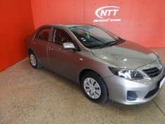 2019 Toyota Corolla Quest 1.6 Auto Limpopo Tzaneen_2