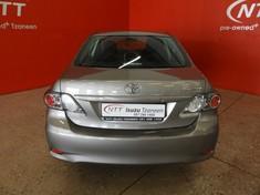 2019 Toyota Corolla Quest 1.6 Auto Limpopo Tzaneen_3