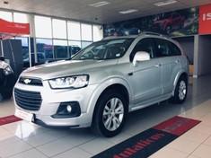 2016 Chevrolet Captiva 2.4 LT Gauteng Randburg_2