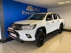 2018 Toyota Hilux 2.4 GD-6 SRX 4X4 Double Cab Bakkie Auto Gauteng