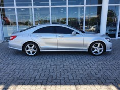 2014 Mercedes-Benz CLS-Class Cls 250 Cdi Be  Western Cape Tygervalley_1