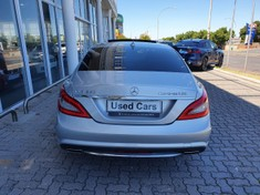 2014 Mercedes-Benz CLS-Class Cls 250 Cdi Be  Western Cape Tygervalley_4