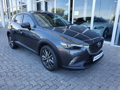 2016 Mazda CX-3 2.0 Individual Auto Western Cape Tygervalley_0