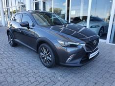 2016 Mazda CX-3 2.0 Individual Auto Western Cape