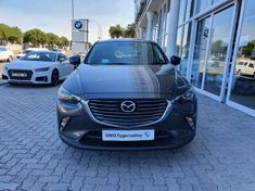 2016 Mazda CX-3 2.0 Individual Auto Western Cape Tygervalley_1