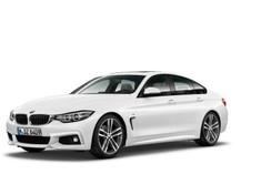 2017 BMW 4 Series 420D Gran Coupe M Sport Auto Western Cape