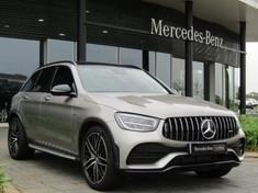 2020 Mercedes-Benz GLC 43 4MATIC Kwazulu Natal