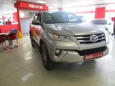 2019 Toyota Fortuner 2.4GD-6 RB Auto Kwazulu Natal Pietermaritzburg_2