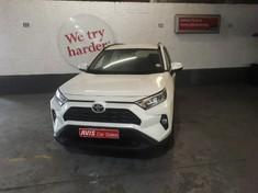 2019 Toyota Rav 4 2.0 GX CVT Western Cape Bellville_0