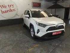 2019 Toyota Rav 4 2.0 GX CVT Western Cape Bellville_1