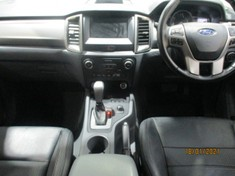 2017 Ford Ranger 3.2TDCi XLT 4X4 Auto Double Cab Bakkie Kwazulu Natal Pinetown_3