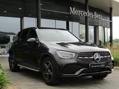 2020 Mercedes-Benz GLC 300 4MATIC Kwazulu Natal
