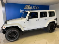 2015 Jeep Wrangler Unlimited 3.6l V6 At  Gauteng Vanderbijlpark_1