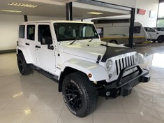 2015 Jeep Wrangler Unlimited 3.6l V6 At  Gauteng Vanderbijlpark_4